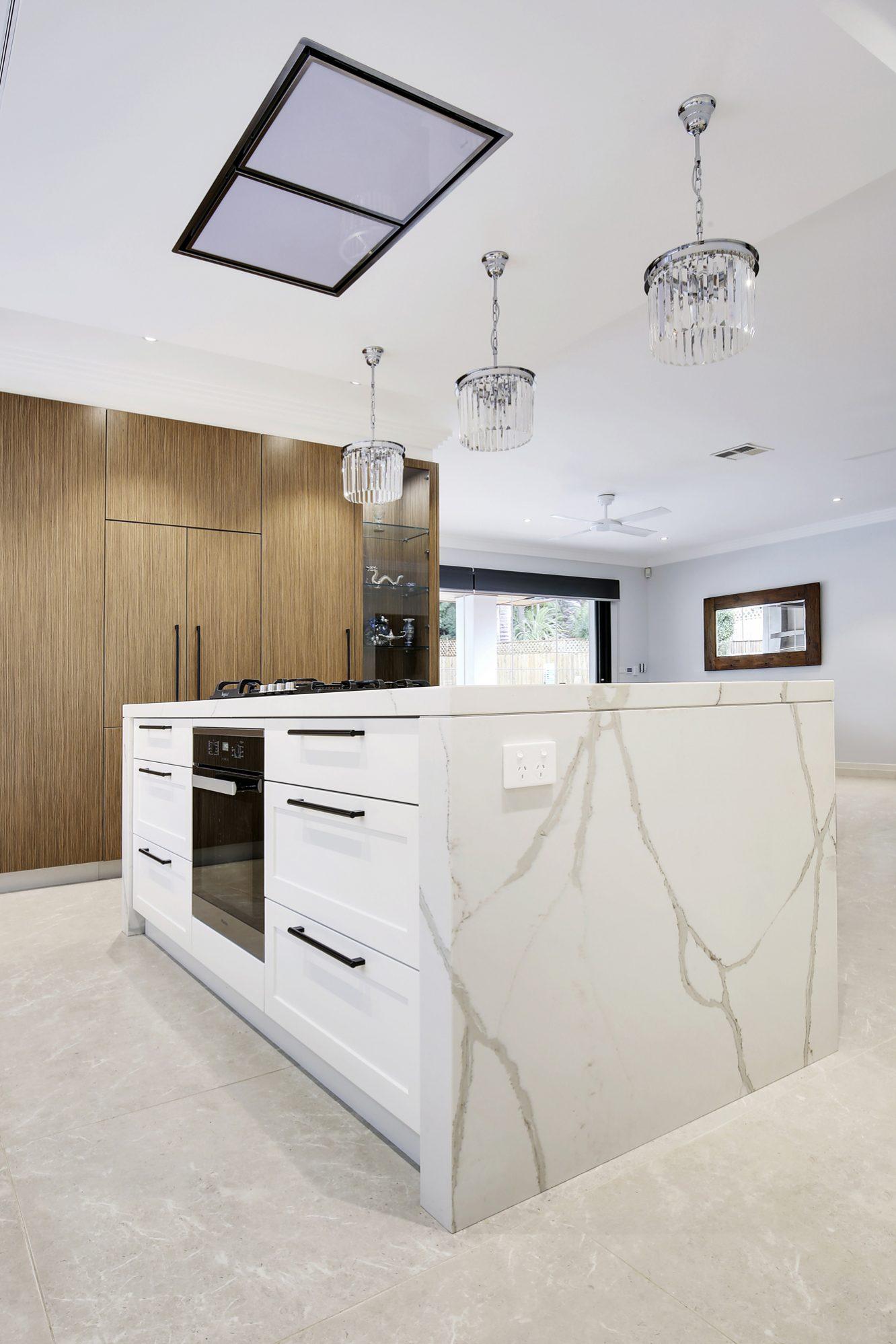 Killarney Heights Custom Kitchen Luxury Kitchens Dan
