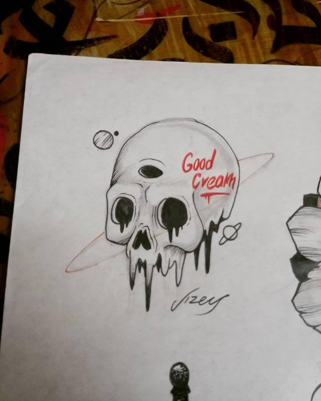 Craneo planetario💀🌑 . . #art#blackwork#arte#ink #dibujo#design#diseño#draw#INK#darkart#darkartists #drawing#ilustration#myart #artes#ilustracion#ilustração #black#darkartist #instaart #tattoo #tattoos #tatuagem #fineart #inkdrawing #inkedup #psychedelic #macabreart #skulltattoo #skull