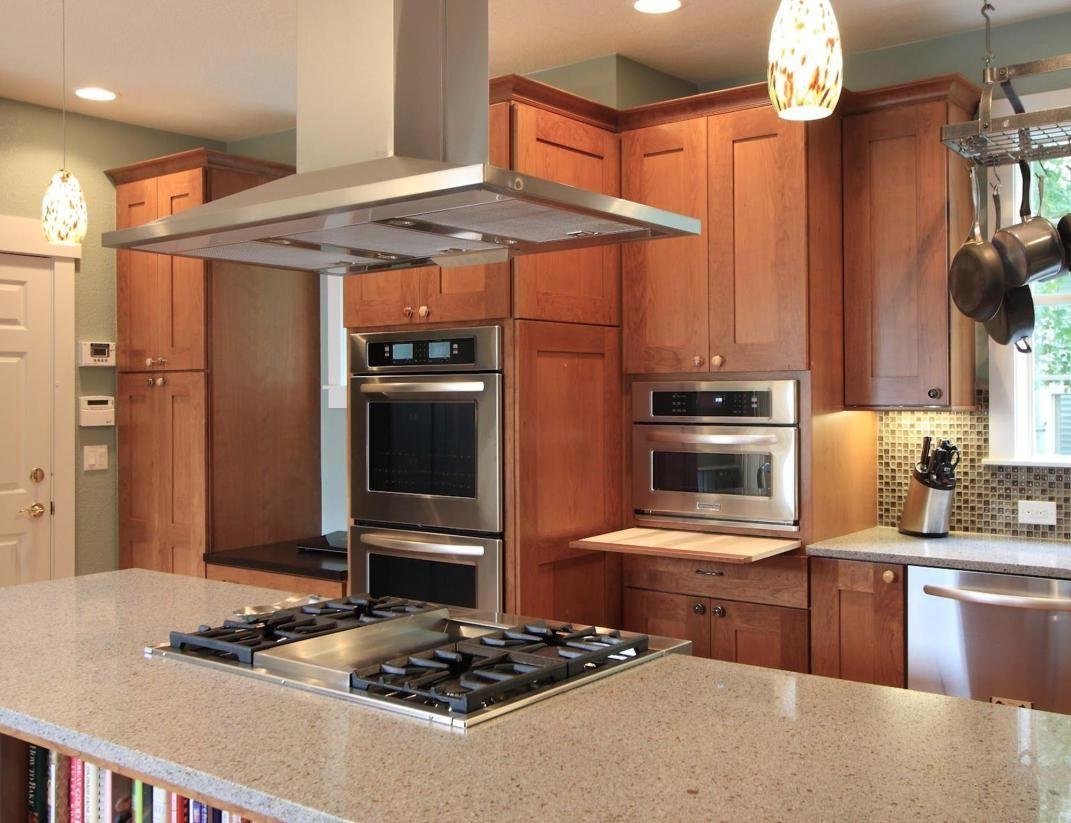 36 Dazzling Cooktop Design Fan Ideas Kitchen