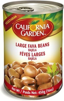 California Garden's ready-to-eat fava beans is a combination of the flavorful recipes and the best fava beans in the world, ready for you to open and enjoy, wherever, whenever! It's as easy as 1, 2, 3
