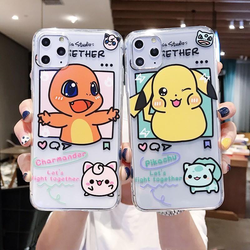 2020 的 cute pikachu phone case for iphone 77plus88px