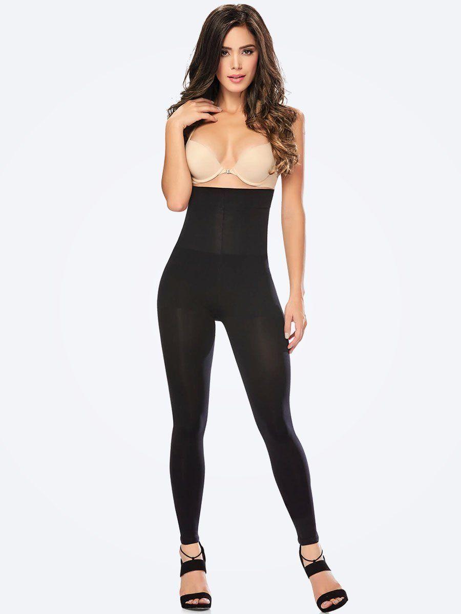 0ff72a04ebc Co'Coon High-Waisted Butt Lifter Shaping Leggings | Shapermint #Shapermint  #buttlifters #buttliftershaper #leggings #leggingsslimming #leggingsale ...