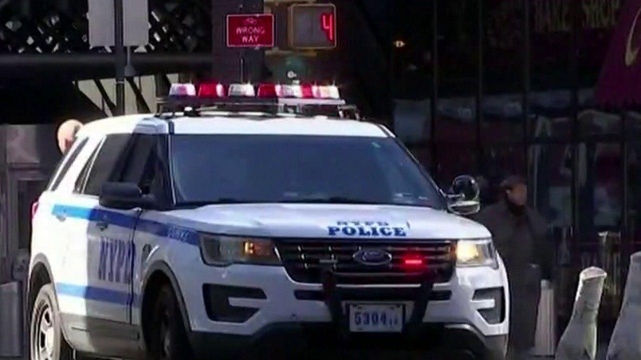 Police across US consider walking off the job amid anti