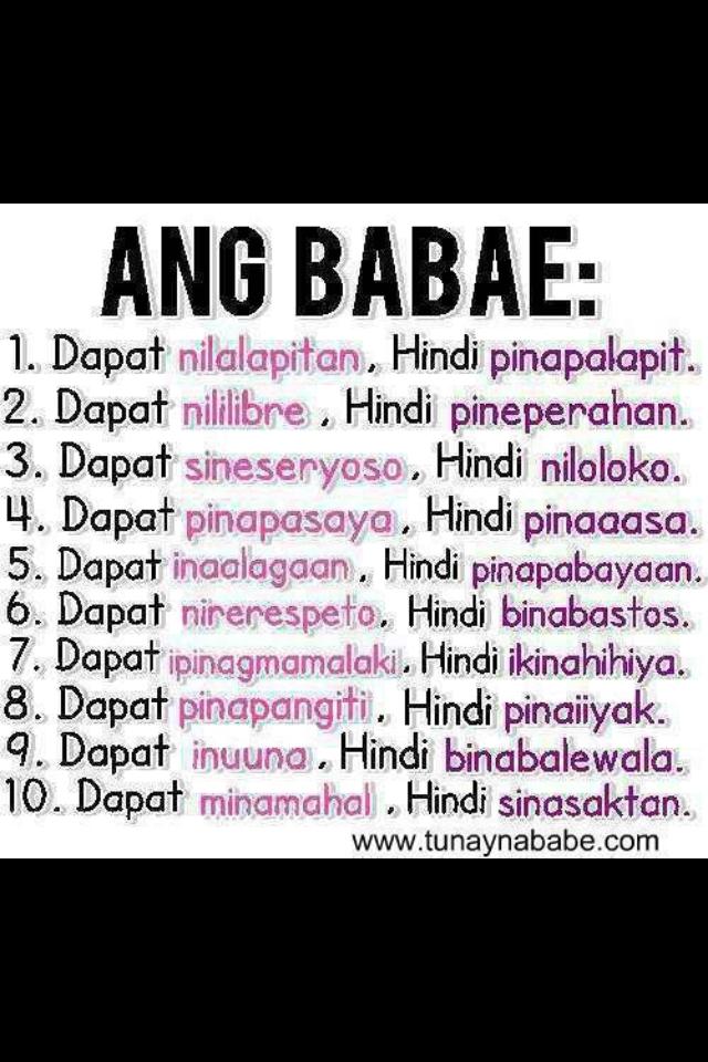 Idea by mrsdvill on Qoutes | Tagalog love quotes, Tagalog ...