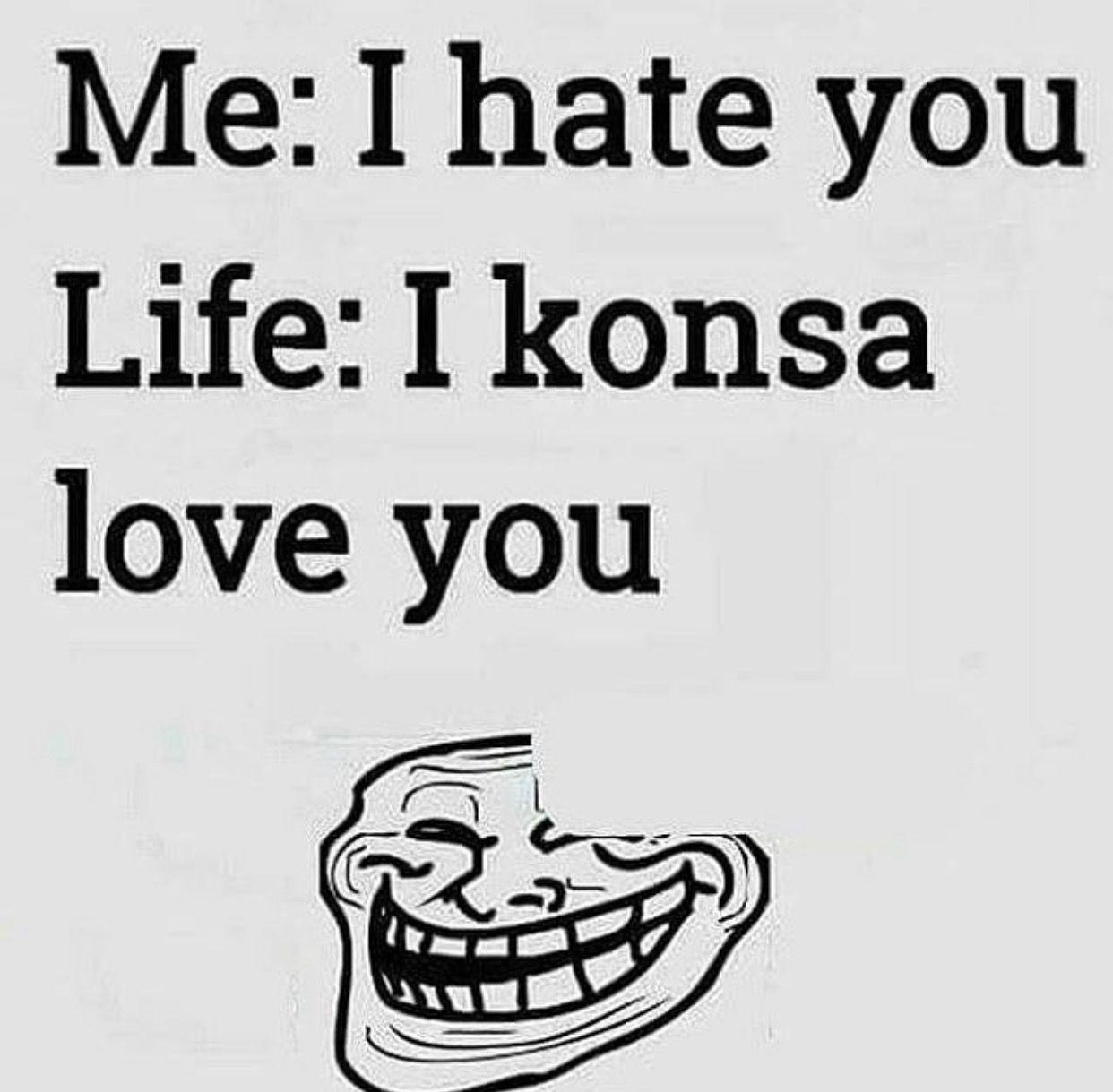 Hahahahah    I like the jawab :) | Truths | Funny good
