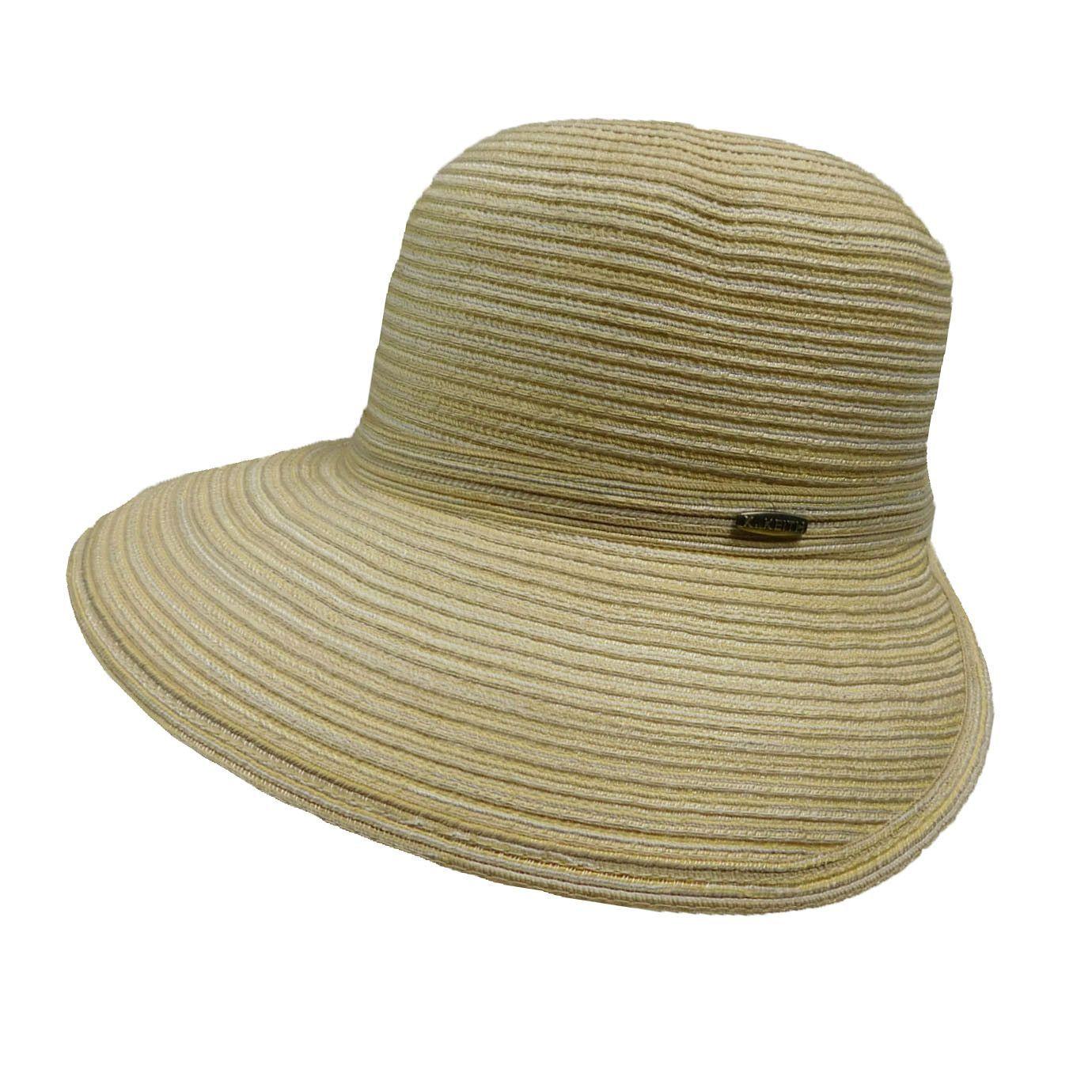 7f040e04b4964 Karen Keith Poly Braid Facesaver. Karen Keith Poly Braid Facesaver Summer  Hats For Women ...