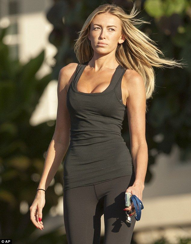 Pictures of Paulina Gretzky - Pictures Of Celebrities