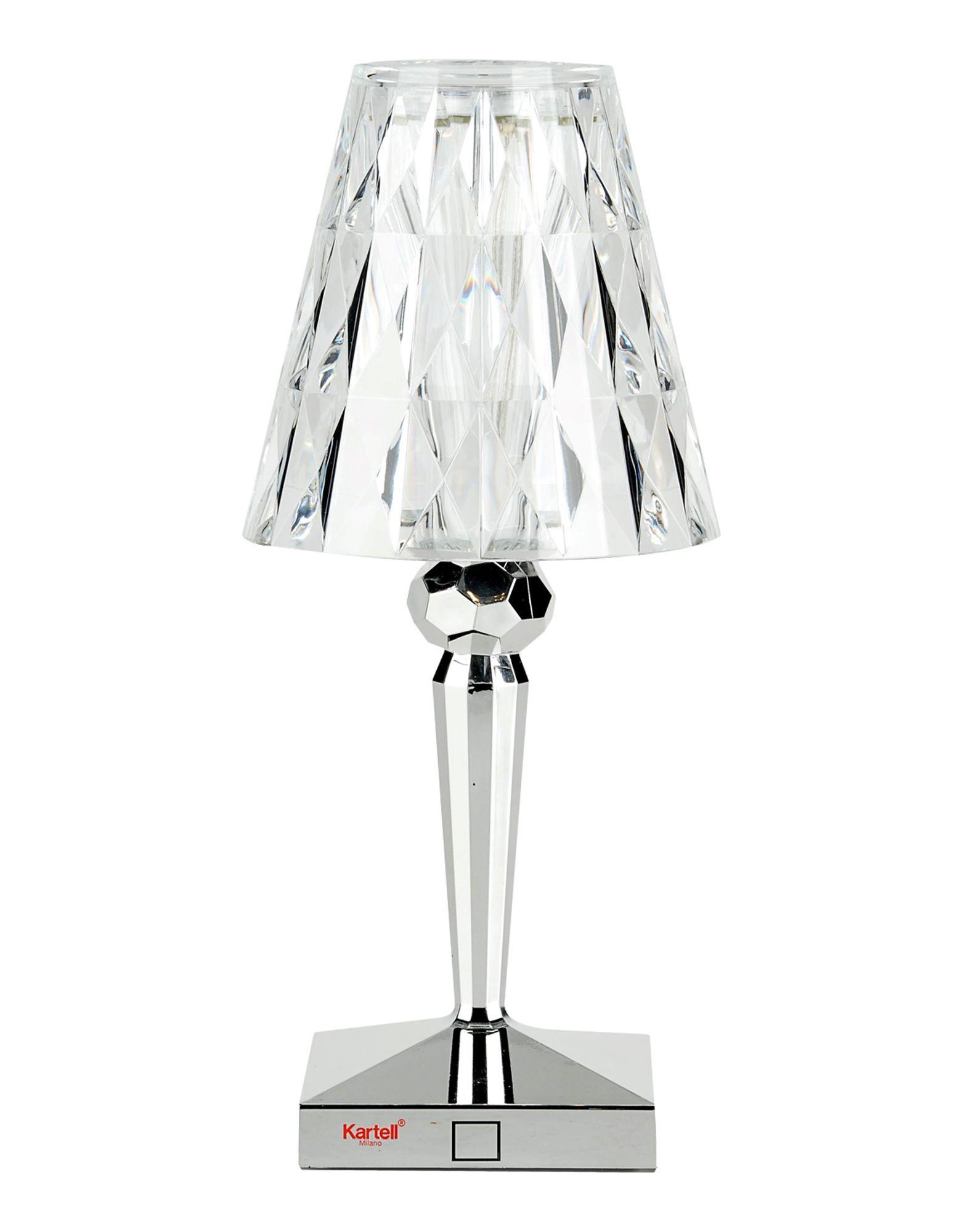 KARTELL Lampada da tavolo - Illuminazione   YOOX.COM ...