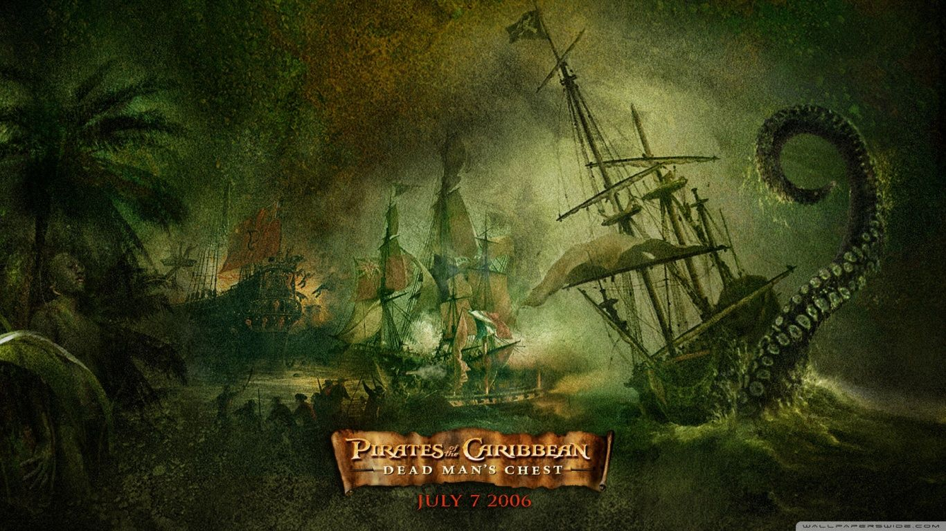 pirates of the caribbean wallpapers, hdq beautiful pirates of the