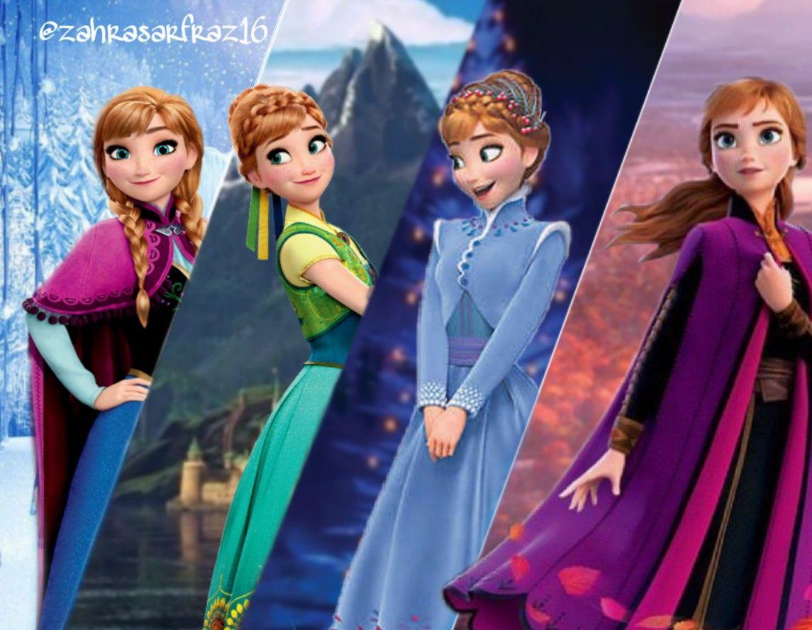 Anna Throughout Frozen Frozen Fec8 Olaf S Frozen Adventure And Frozen 2 Frozen Disney Movie Disney Frozen Elsa Disney Frozen