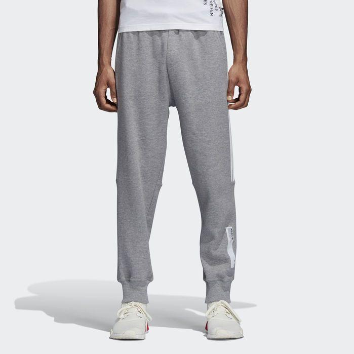 Hosen adidas Herren Pickup 34 Hose Herren Basketball