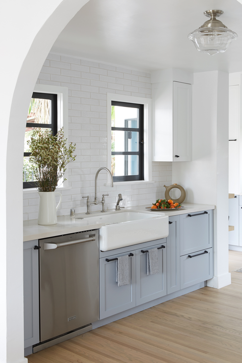 Here's How a Fresh Coat of Paint Can Transform Your Entire ...