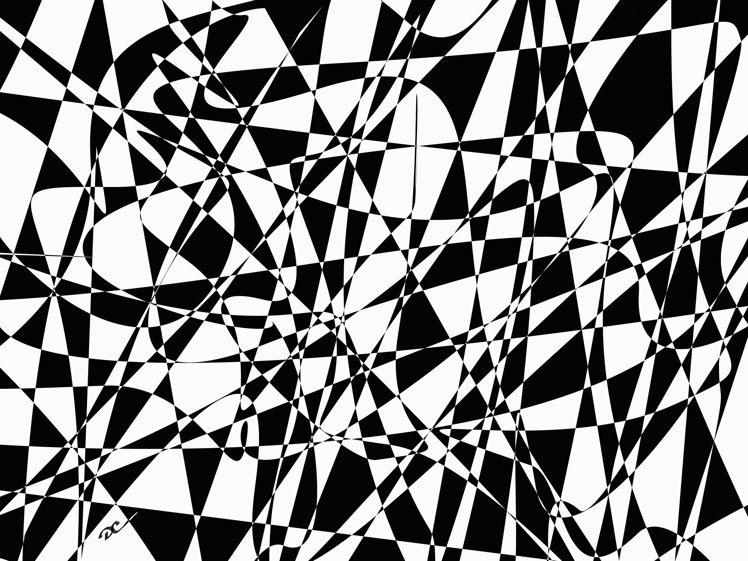 geometric patterns Geometric Design « DC Digital Canvas