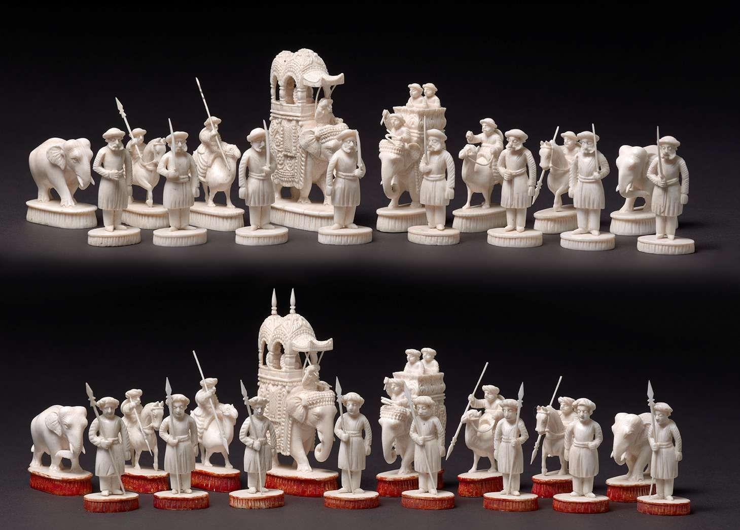 заставил малолетку индийские шахматы картинки хочется, чтобы наша
