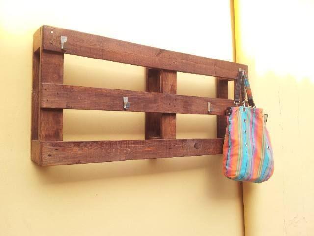 Buenas ideas para reciclar palets ideas para reciclar for Reciclar palets para muebles