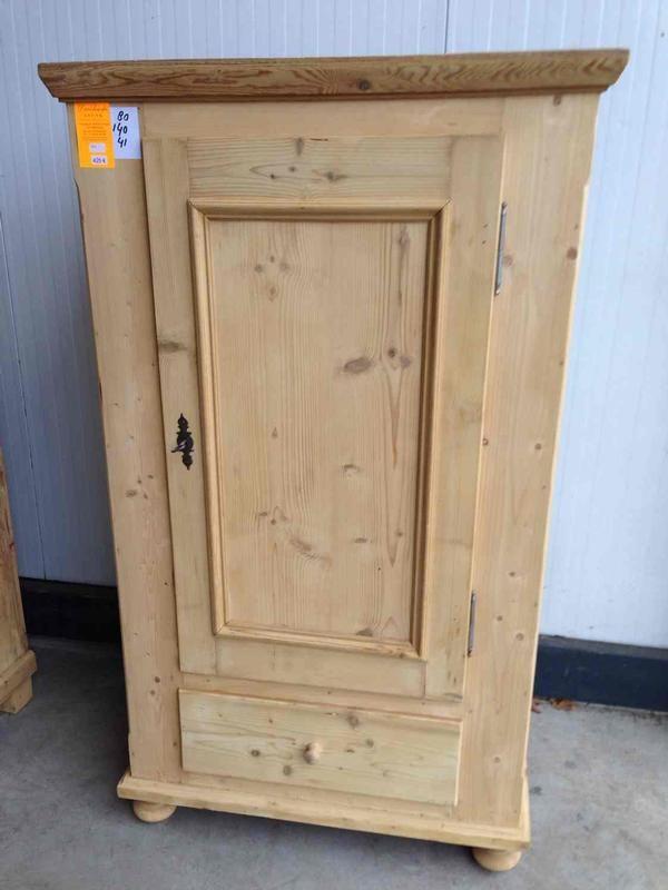 European antique pine cupboard holland import export - cupboards &  foodcupboards - 04 Restored Antique Pine Furniture - Davidowski - European Antique Pine Cupboard Holland Import Export - Cupboards