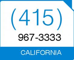 Buy (415) 967 3333 Vanity Number $279.99 Product Description California  Area Code 415