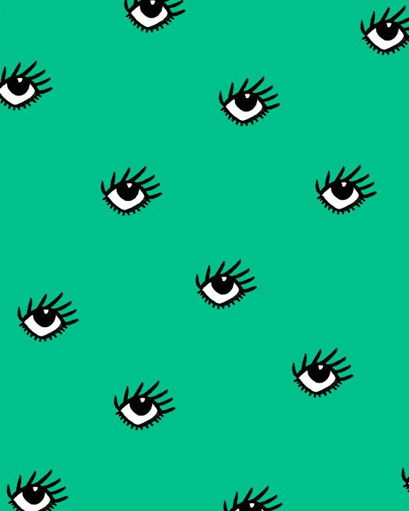 olhos e cílios