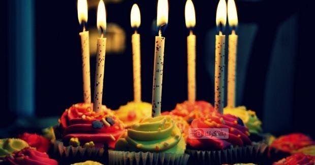 عيد ميلاد سعيد 2018 احلي تورتات اعياد ميلاد بالاسماء مع موقعكم احلي صورةاختي عيد ميلاد سعيد Birthday Cake With Candles Birthday Cake With Photo Cake Wallpaper