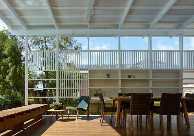 Indooroopilly57House Contemporary Brisbane by Bligh