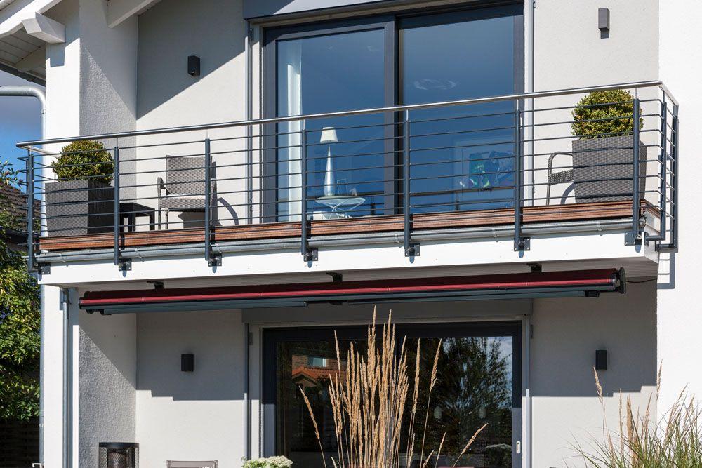 Referenz Echte Lebenslust - Contract-Vario in 2019 | balkon ...
