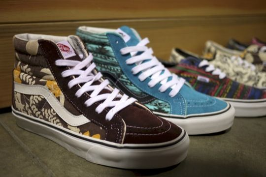 Yardsale 2018 Vans CollectionRelease Dateamp; X More Winter DW9YEH2I