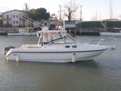 2004 Boston Whaler 295 Conquest | Boats For Sale In Florida