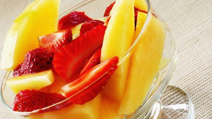 Food Fruit Vase