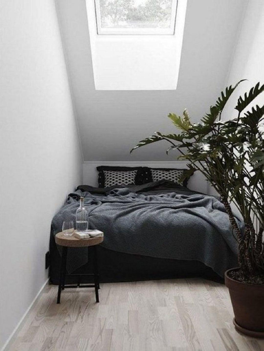 Master bedroom 2018 trends   Elegant Scandinavian Master Bedroom Design Trends   Bedroom
