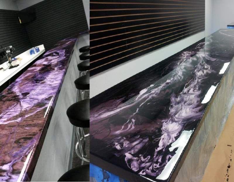 Bar Top Info - DIY Countertop, bar top, and flooring epoxy ...