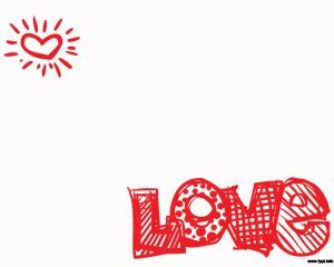 About love powerpoint powerpoint templates pinterest ppt free white powerpoint templates page 21 of 25 toneelgroepblik Image collections