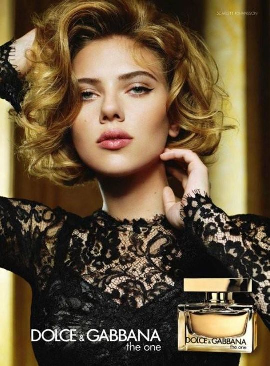 Parfum du Jour The One de Dolce&Gabbana « The One » est