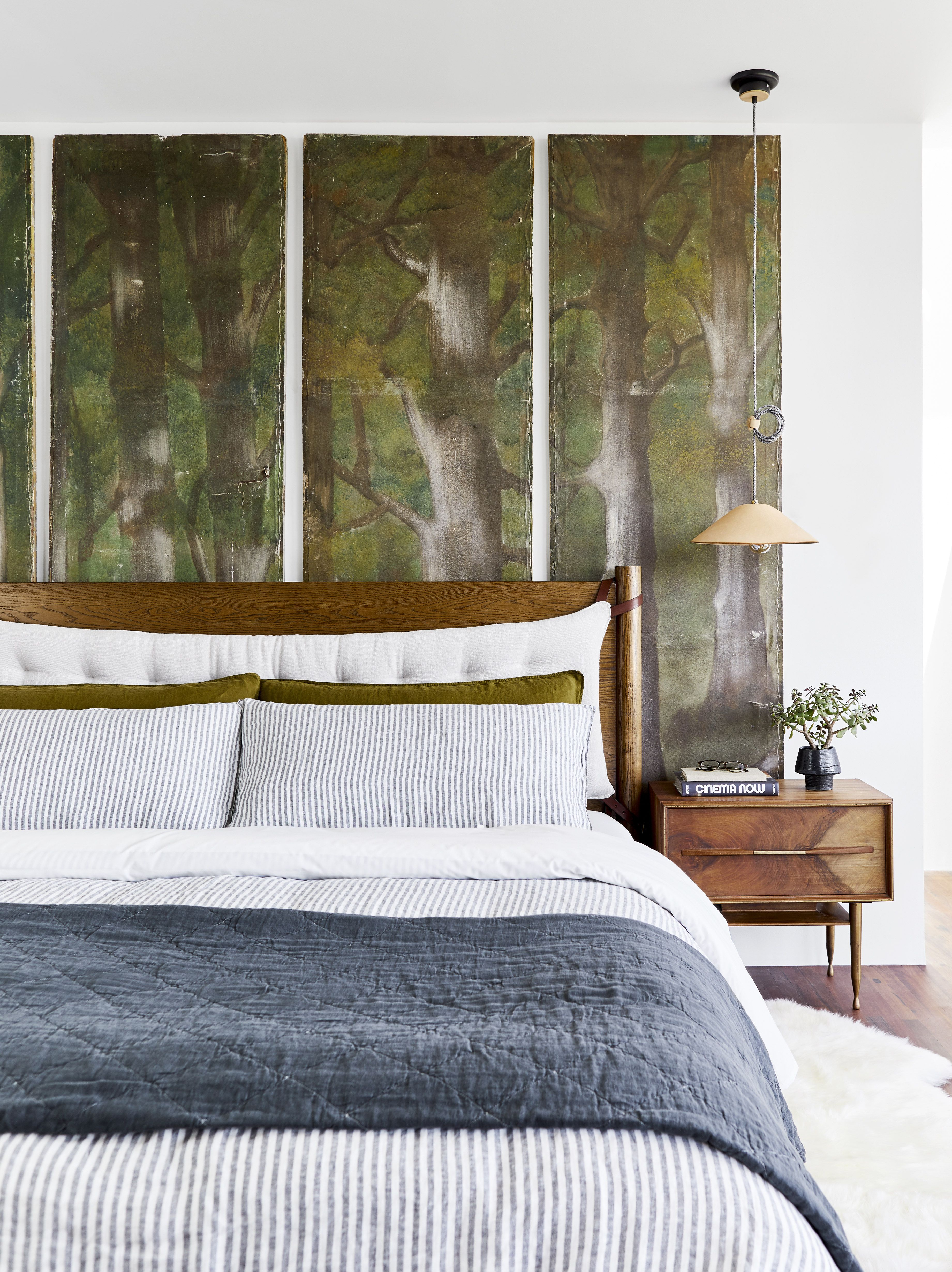 What Is Sleep Hygiene 6 Tips That Make It Easy Bedroom Green Green Bedroom Design Bedroom Design