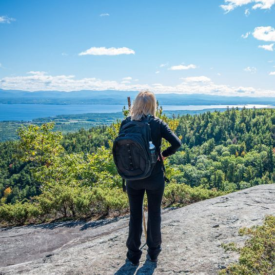 The Most Incredible Hikes in Upstate New York | Upstate ny ...