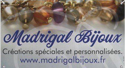 Nouveau artisan sur le Locavor de Saint-Jouvent https://locavor.fr/presentation/736-madrigal-bijoux
