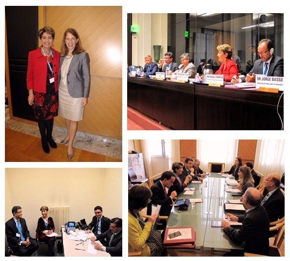 Revisan avances en cooperación bilateral sobre obesidad entre México y Estados Unidos - http://plenilunia.com/novedades-medicas/revisan-avances-en-cooperacion-bilateral-sobre-obesidad-entre-mexico-y-estados-unidos/35131/