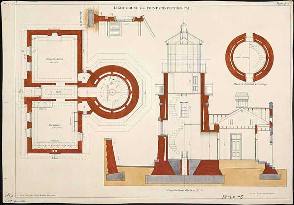 Lighthouse House Plans House Plans And Desing Lighthouse House Plans Lighthouse Point