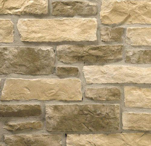 Steinwand verblender wandverkleidung steinoptik aragone olive - Steinwand verblender ...