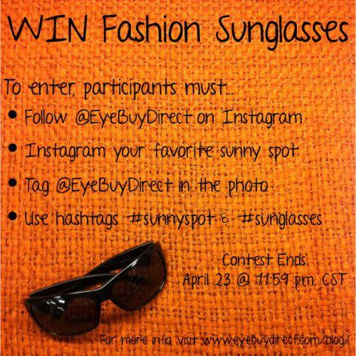 WIN Fashion Sunglasses