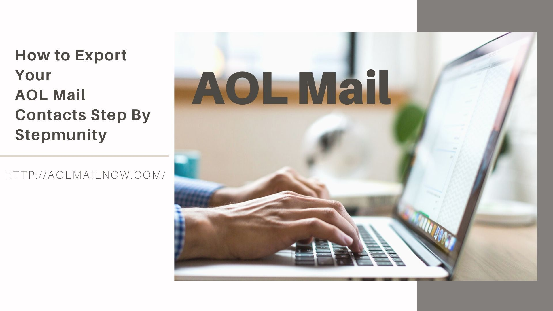You have many contacts in your AOL Mail address book. If