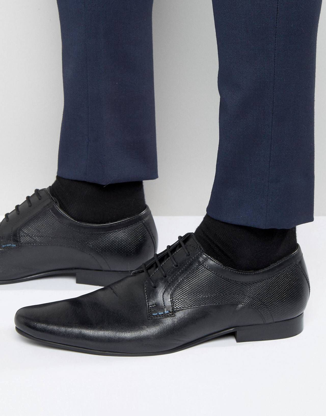 LOVE this from ASOS! | Derby shoes, Black lace up shoes, Old