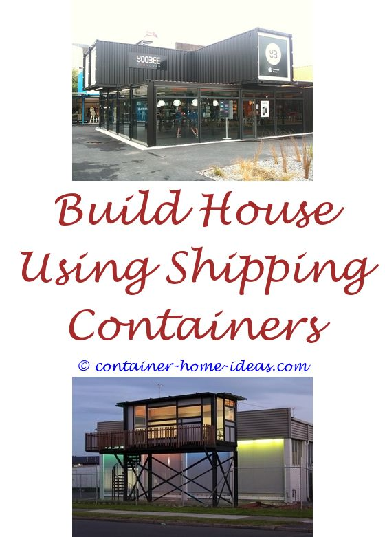 40 Foot Shipping Container Home Floor Plans | Cargo container ...