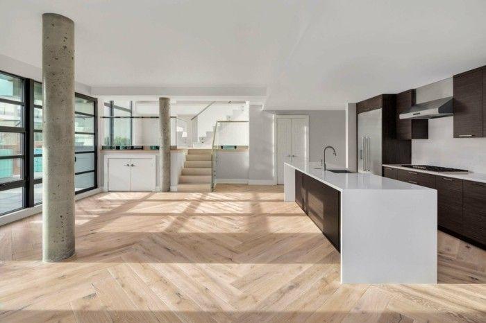 29 Wohnungseinrichtung Ideen Fur Mehr Offenheit Und Wohnkomfort