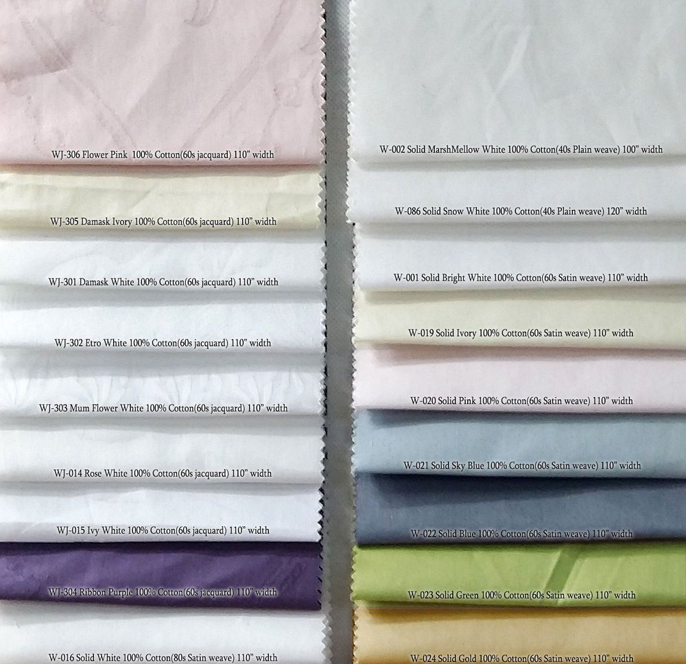 Details About RARE ULTRA SUPERIOR WIDE FABRIC BEDDING