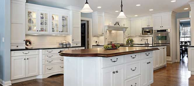 Ideas White Kitchen Cabinets With White Trim Ideas White Kitchen