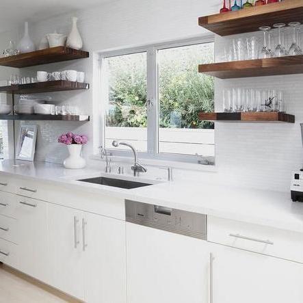 32 startling information regarding floating shelves on floating shelves kitchen id=21657