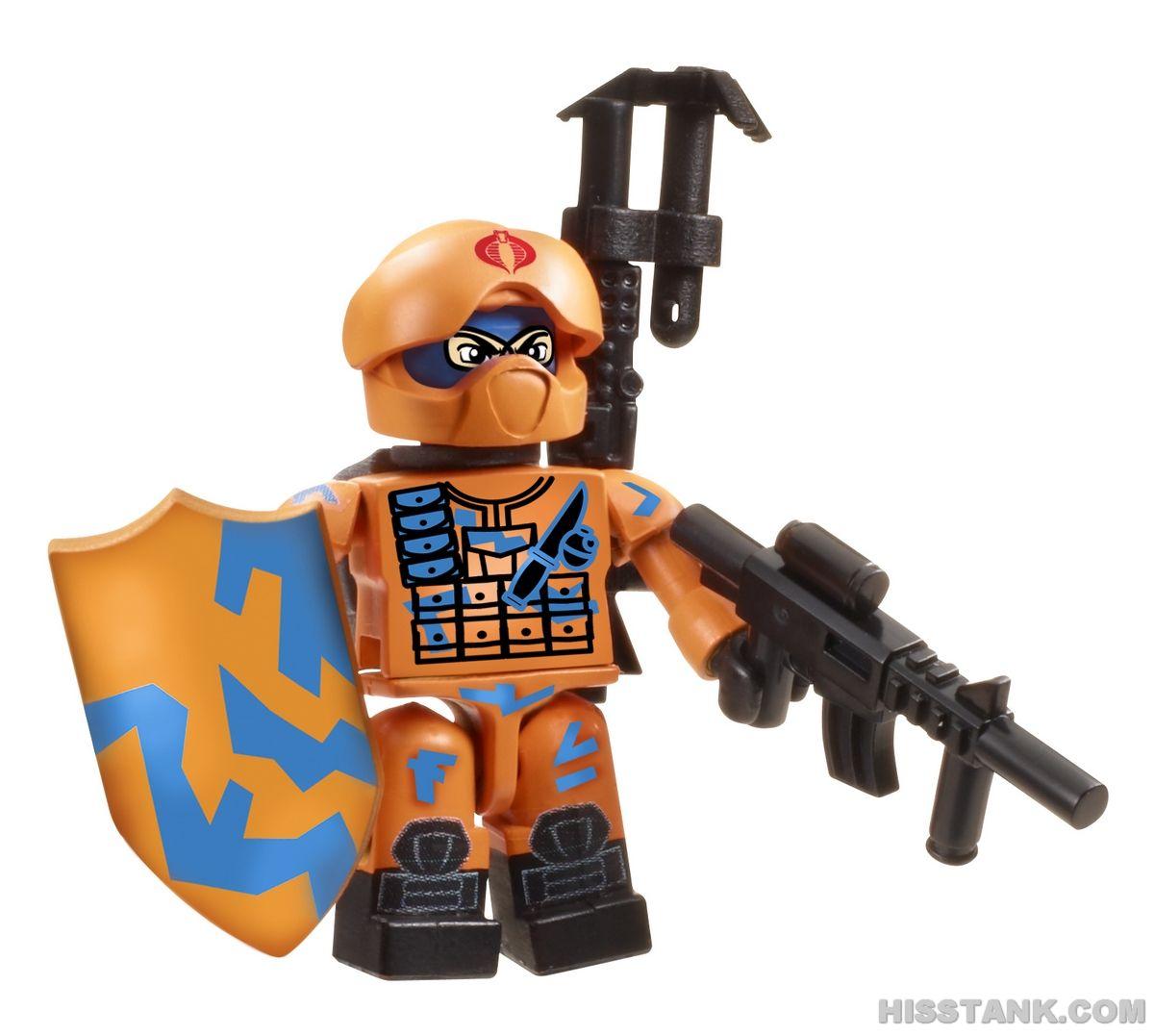 Ghoststriker X-16 KRE-O GI Joe Vehicle Kreo