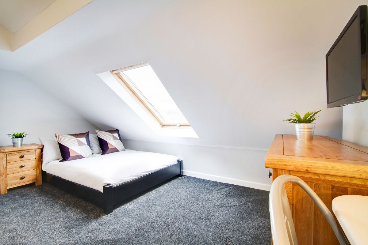 5 Newstead Grove   5 Bedroom Nottingham Student House   Student ...