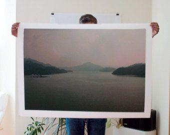 DebbieCarlos on Etsy landscape print photography