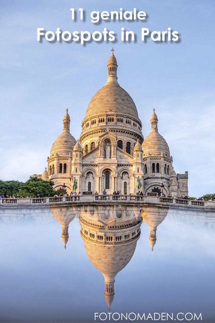 Photo of Pariser Fotopunkte auf einen Blick FOTONOMADEN.COM